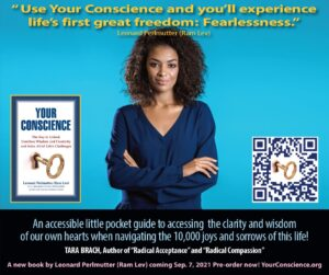 Your Conscience Thought of the Week